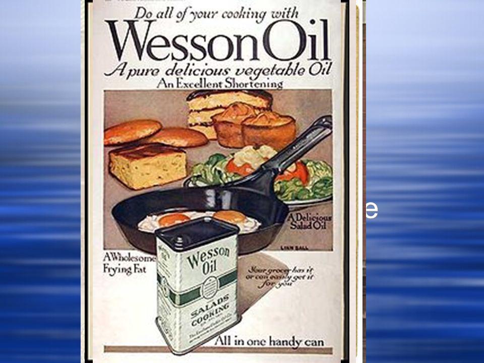 Le prime pubblicità e l'arte dell'illustrazione