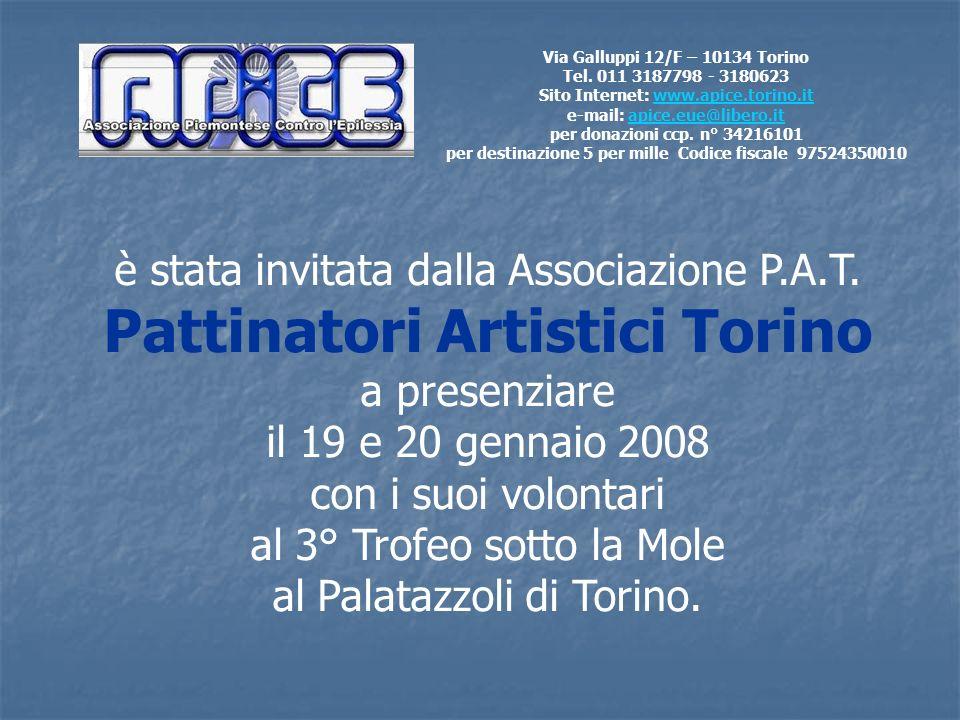 Pattinatori Artistici Torino