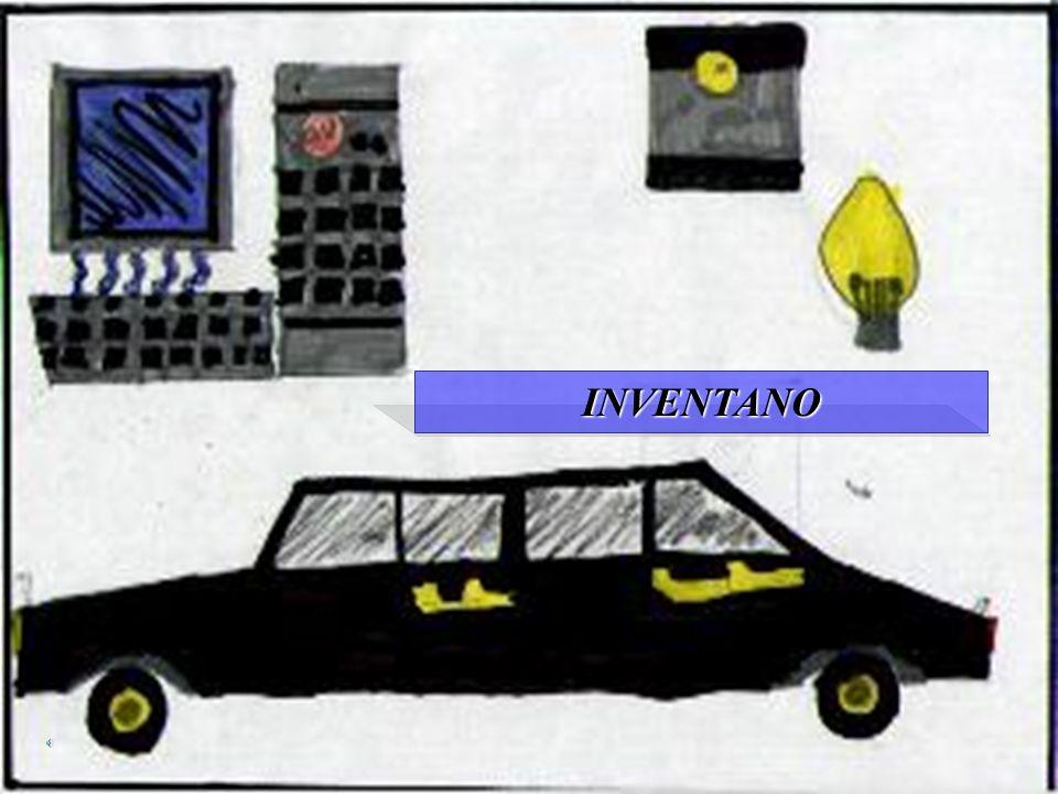 INVENTANO