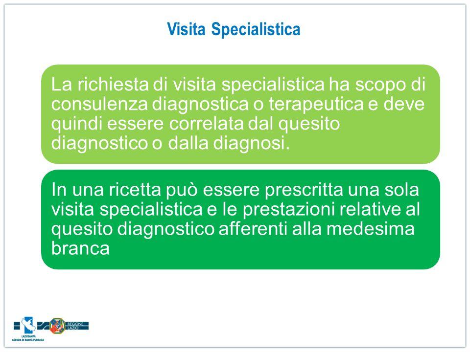 Visita Specialistica