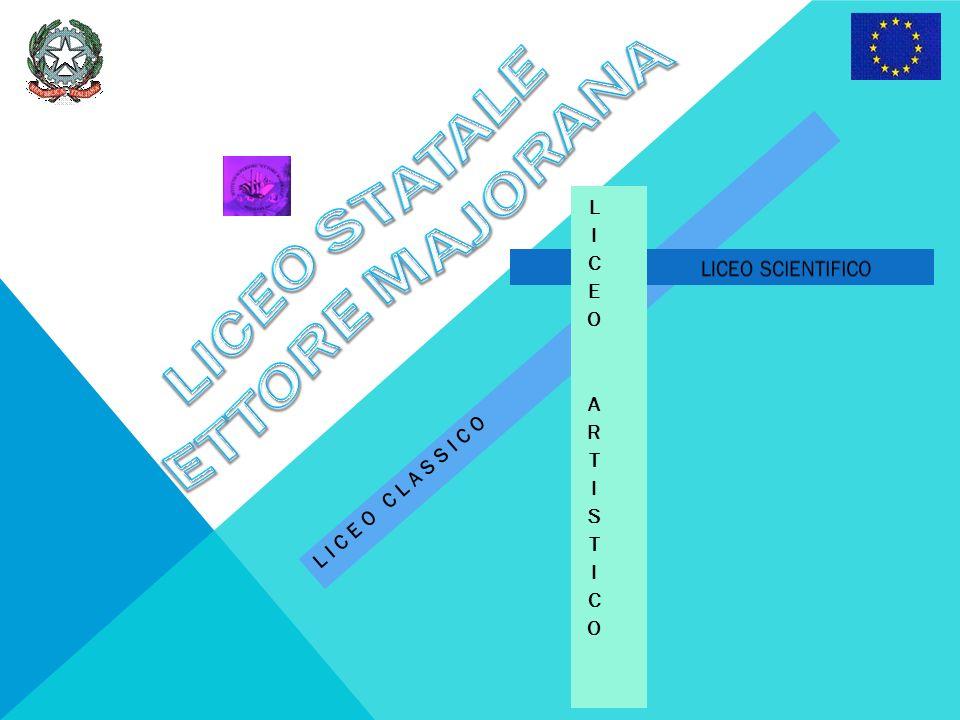 LICEO STATALE ETTORE MAJORANA