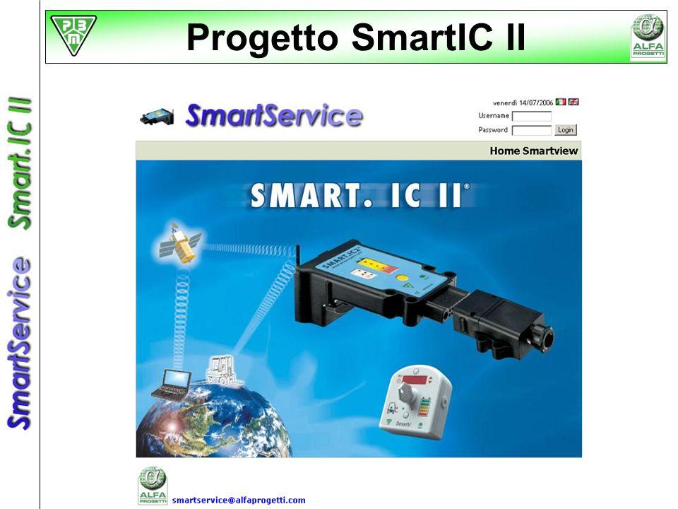 Progetto SmartIC II
