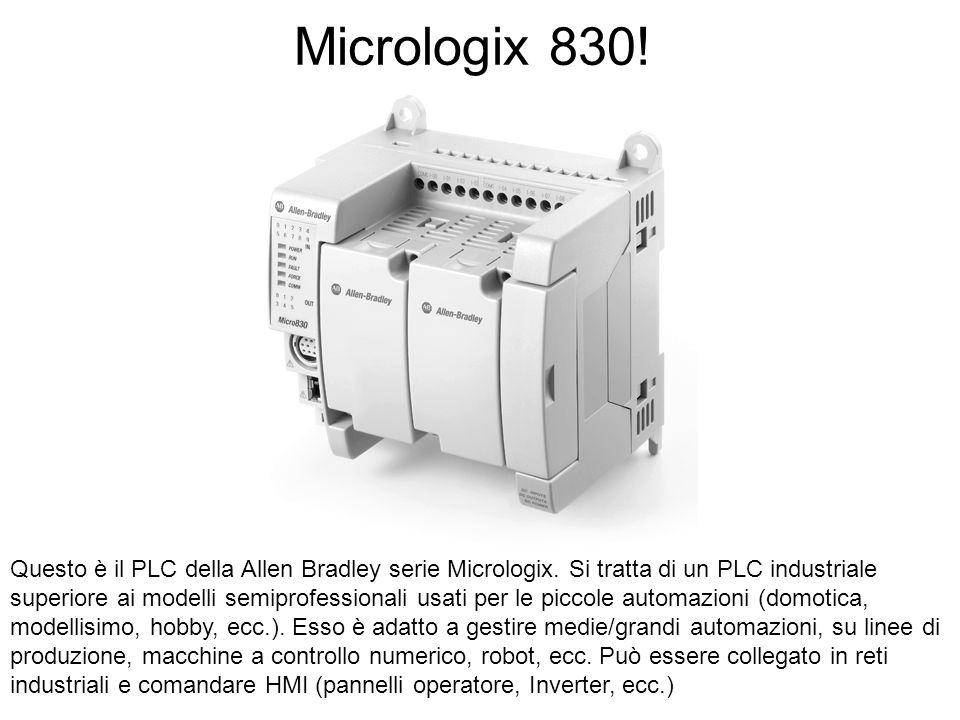 Micrologix 830!