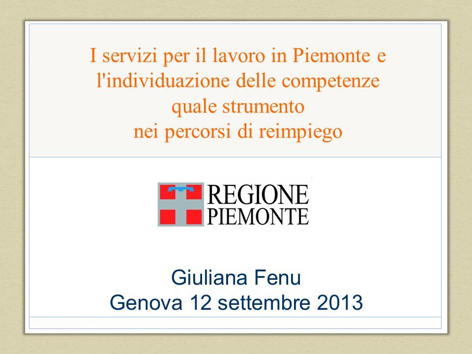 Giuliana Fenu Genova 12 settembre 2013