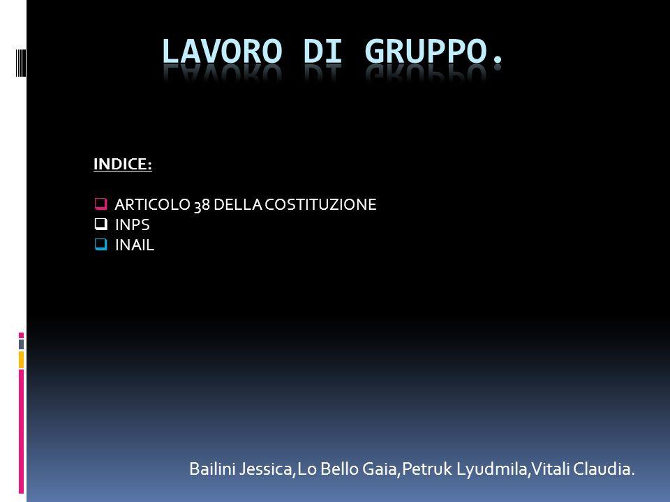 Bailini Jessica,Lo Bello Gaia,Petruk Lyudmila,Vitali Claudia.