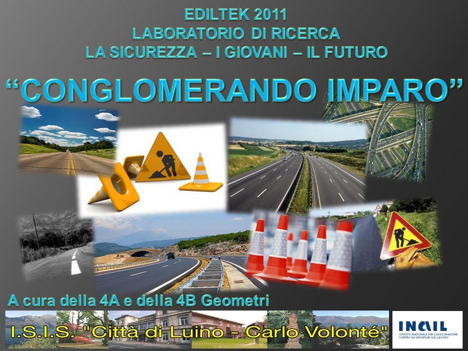 CONGLOMERANDO IMPARO
