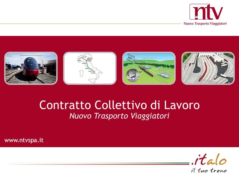 Contratto Collettivo di Lavoro Nuovo Trasporto Viaggiatori