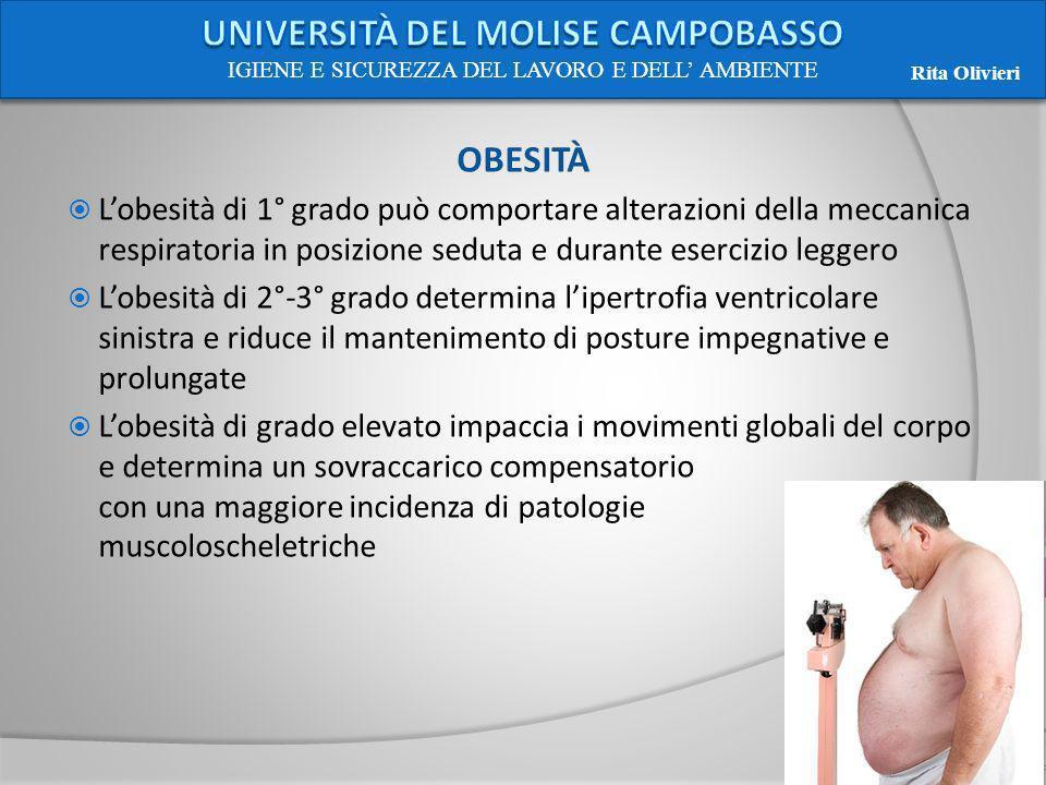 UNIVERSITÀ DEL MOLISE CAMPOBASSO
