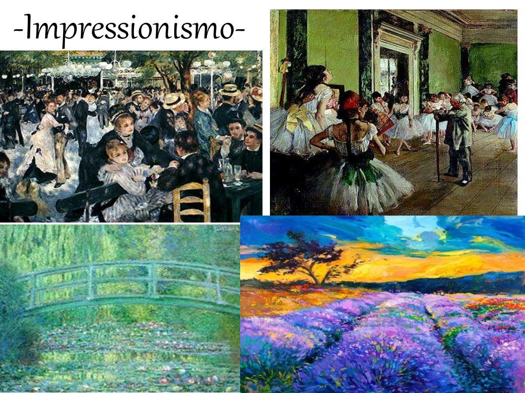 -Impressionismo-