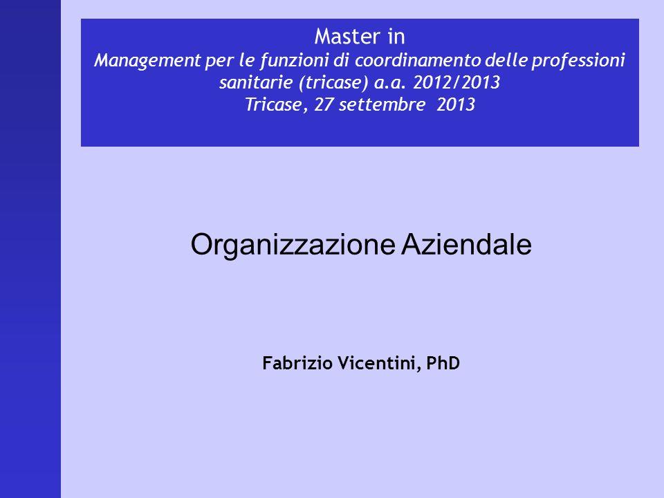Fabrizio Vicentini, PhD