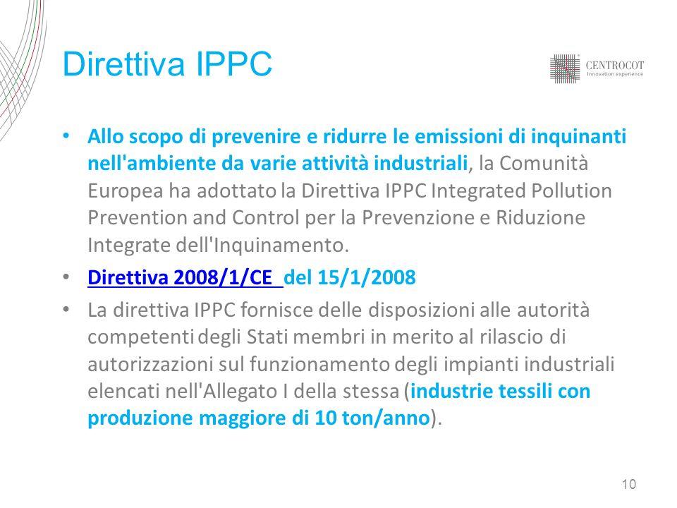 Direttiva IPPC