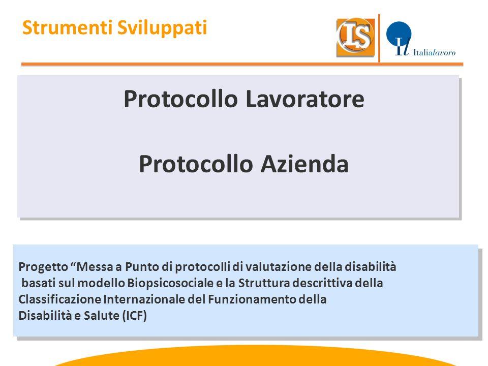 Protocollo Lavoratore