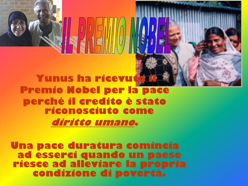 IL PREMIO NOBEL Premio Nobel per la pace