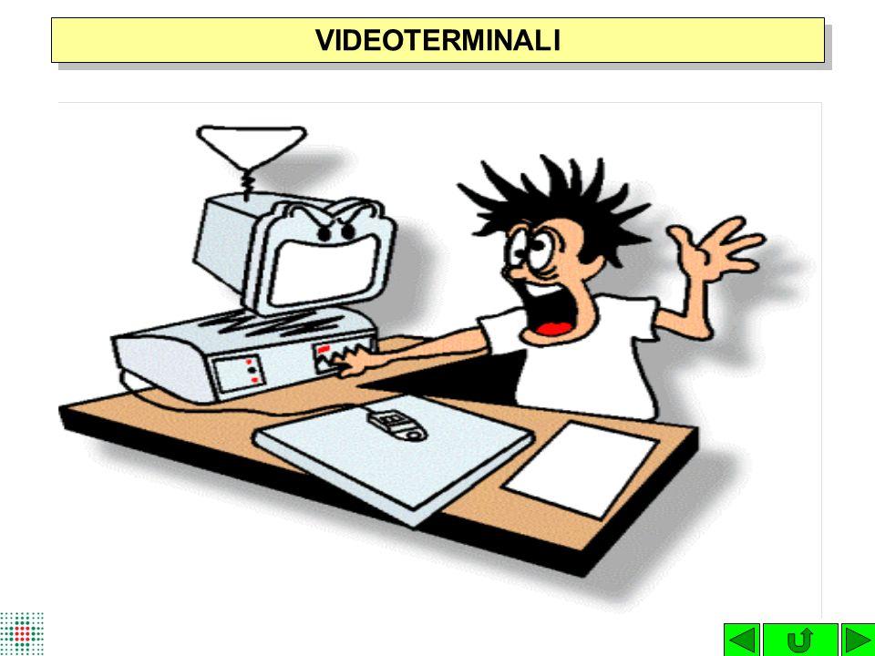VIDEOTERMINALI