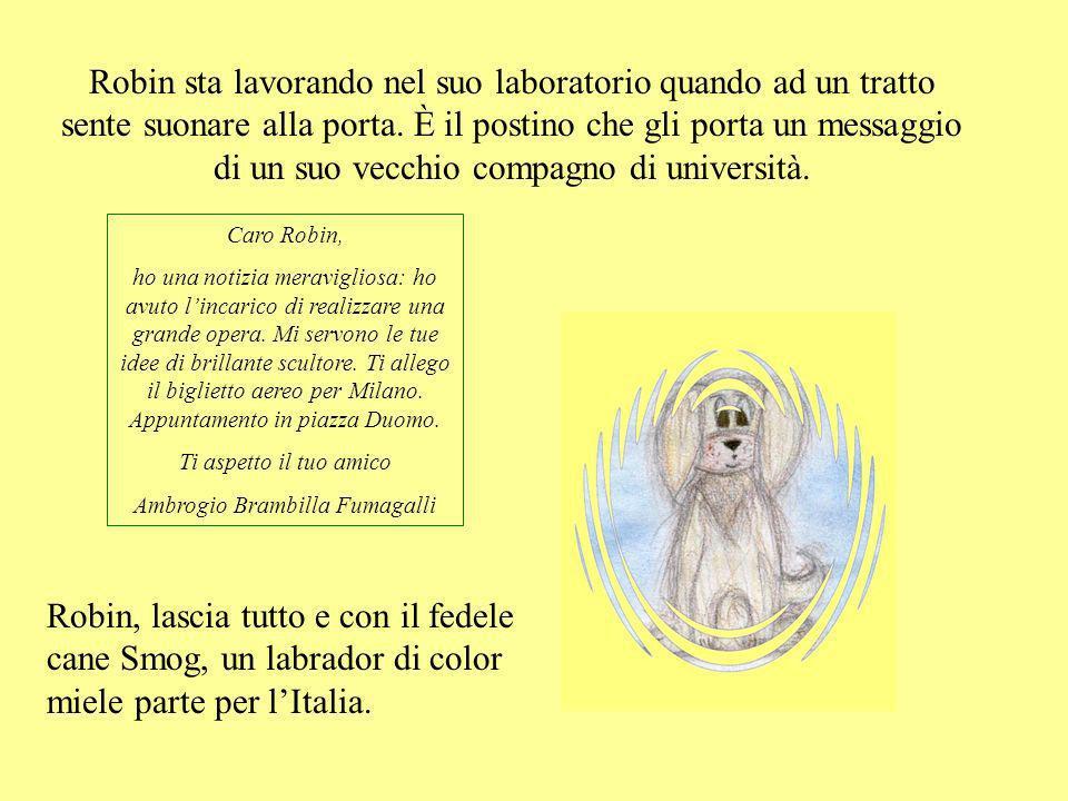 Ambrogio Brambilla Fumagalli