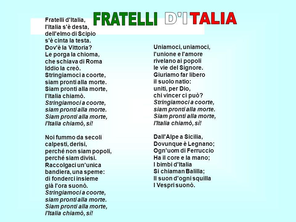 FRATELLI D I. TALIA.