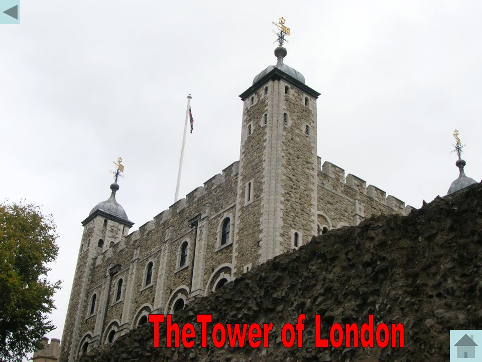 TheTower of London