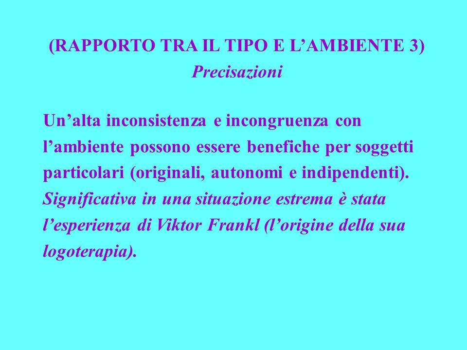 (RAPPORTO TRA IL TIPO E L'AMBIENTE 3)