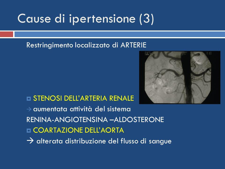 Cause di ipertensione (3)