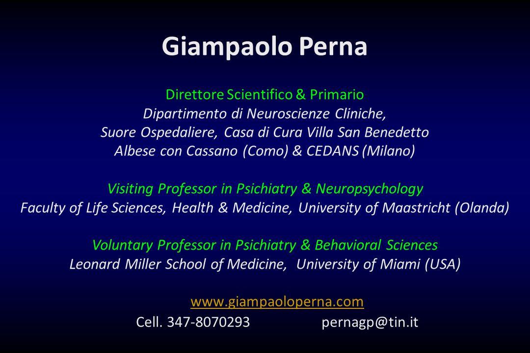 www.giampaoloperna.com Cell. 347-8070293 pernagp@tin.it