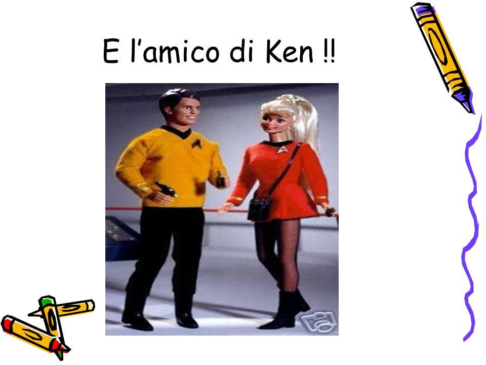 E l'amico di Ken !!