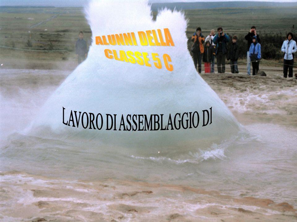 LAVORO DI ASSEMBLAGGIO DI