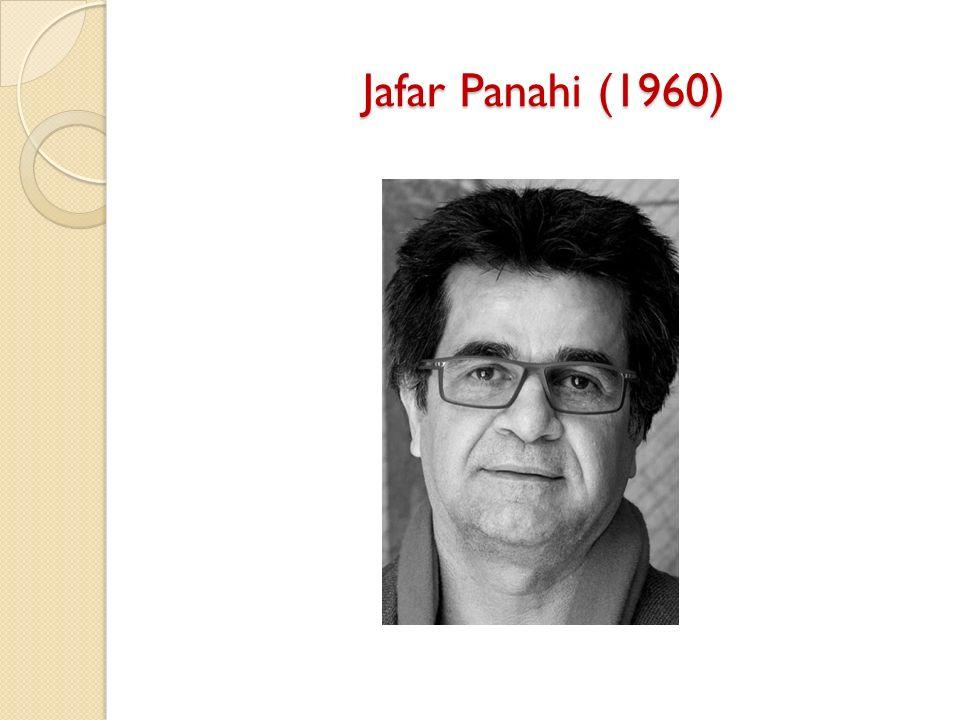 Jafar Panahi (1960)