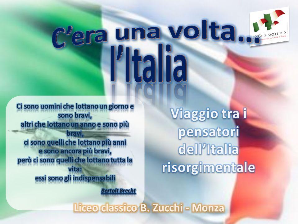 C'era una volta… l'Italia