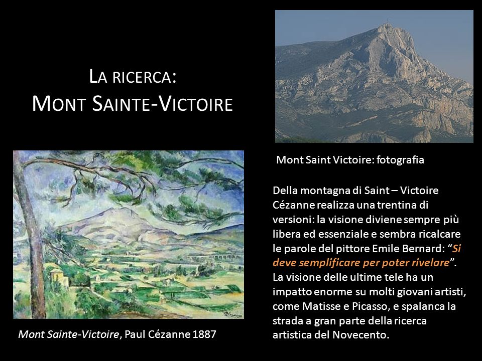 sainte victoire online dating The trek across montagne sainte-victoire offers the same stunning views that inspired so many of cézanne's masterpieces here's a helpful guide with bus routes from aix-en-provence, and trail maps for hiking sainte-victoire mountain.