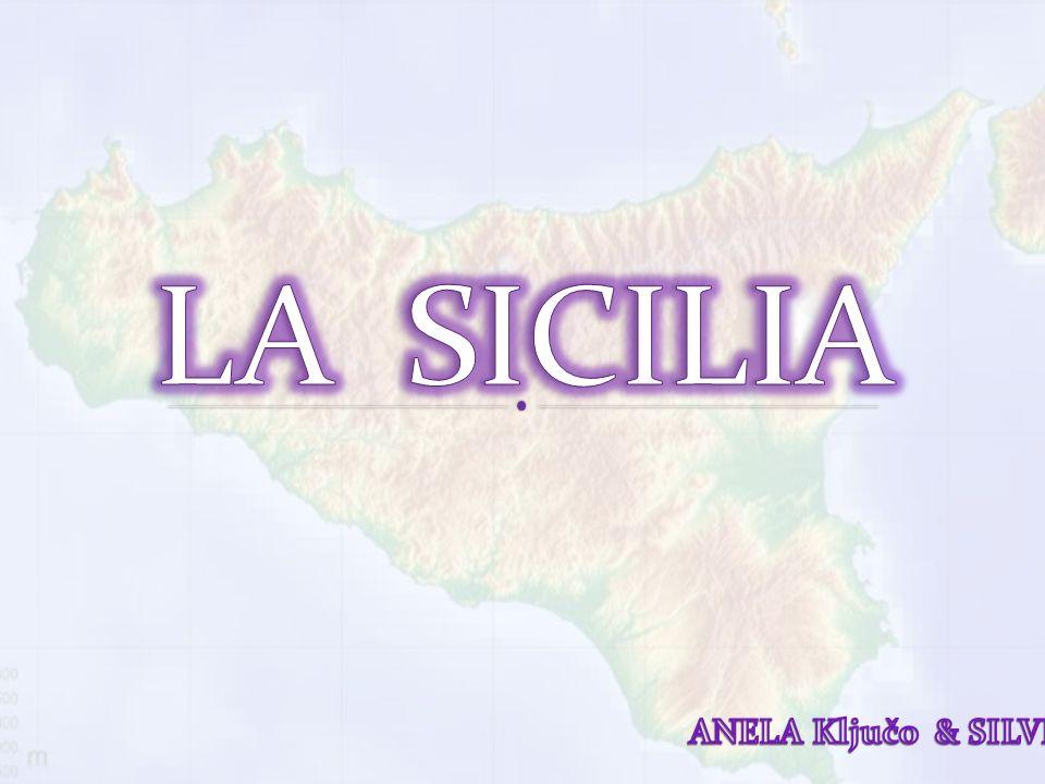 LA SICILIA ANELA Ključo & SILVIA Ivančić :*