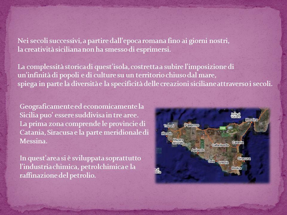 Nei secoli successivi, a partire dall epoca romana fino ai giorni nostri,