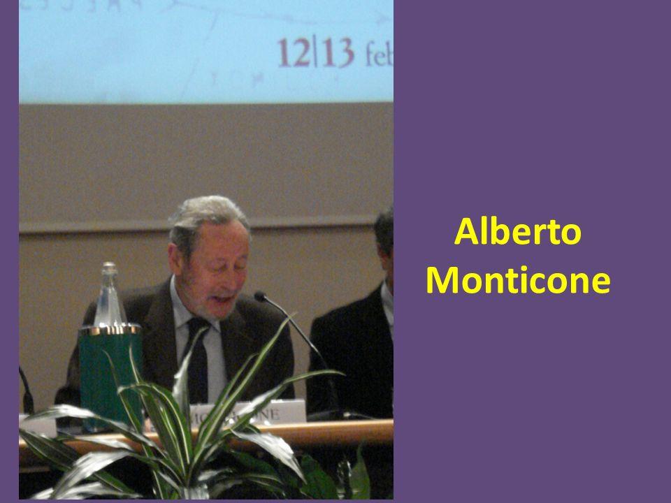 Alberto Monticone