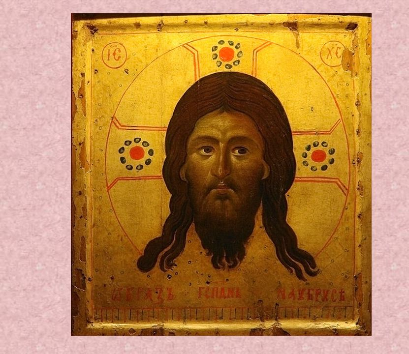 In questo tempo terremo fisso lo sguardo su Gesù Cristo, colui che dà origine alla fede e la