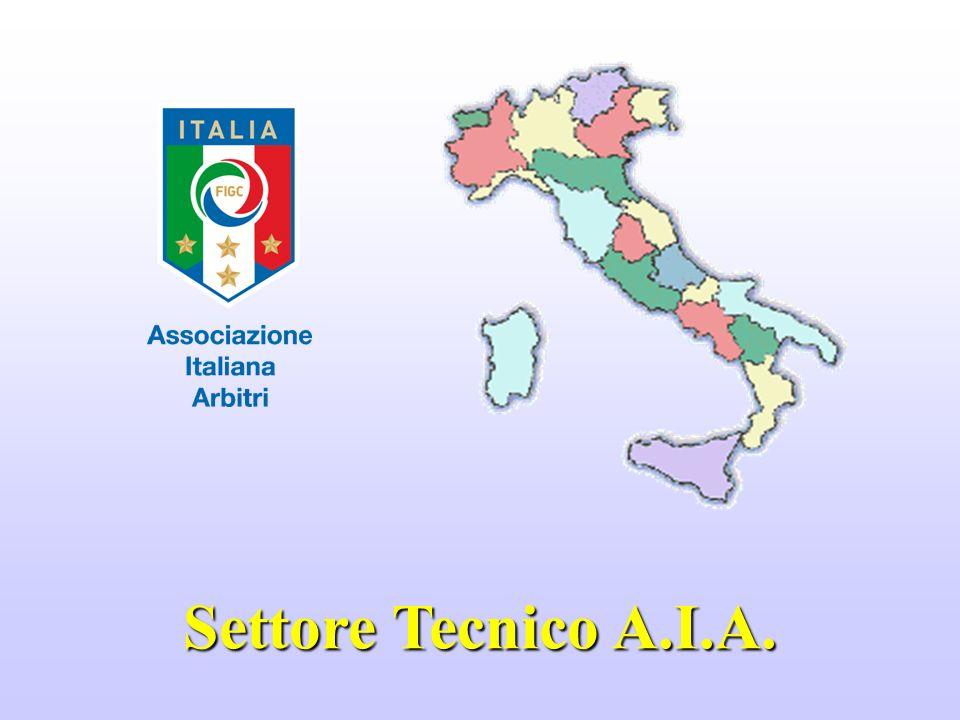 Settore Tecnico A.I.A.