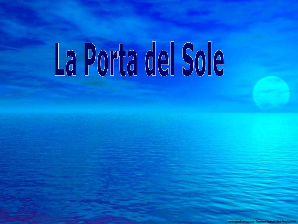 La Porta del Sole