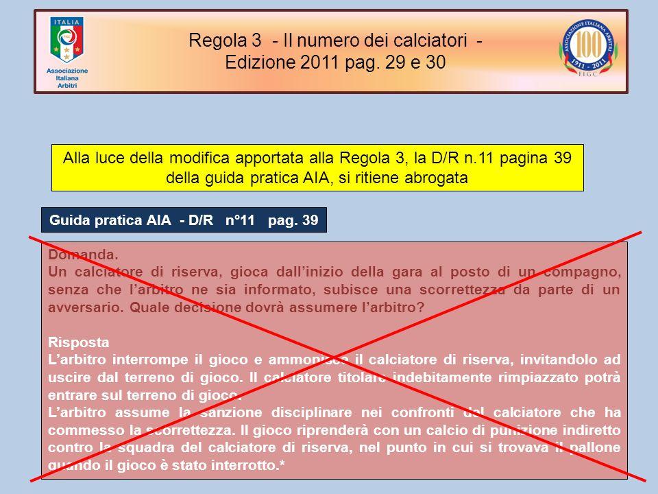Guida pratica AIA - D/R n°11 pag. 39