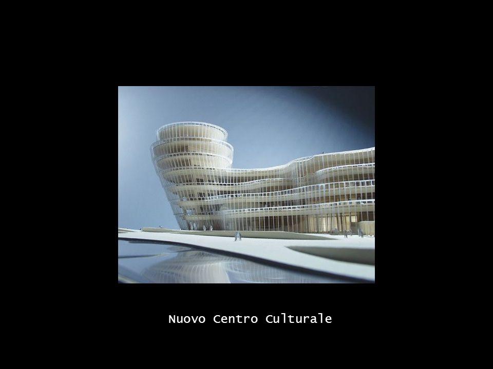 Nuovo Centro Culturale