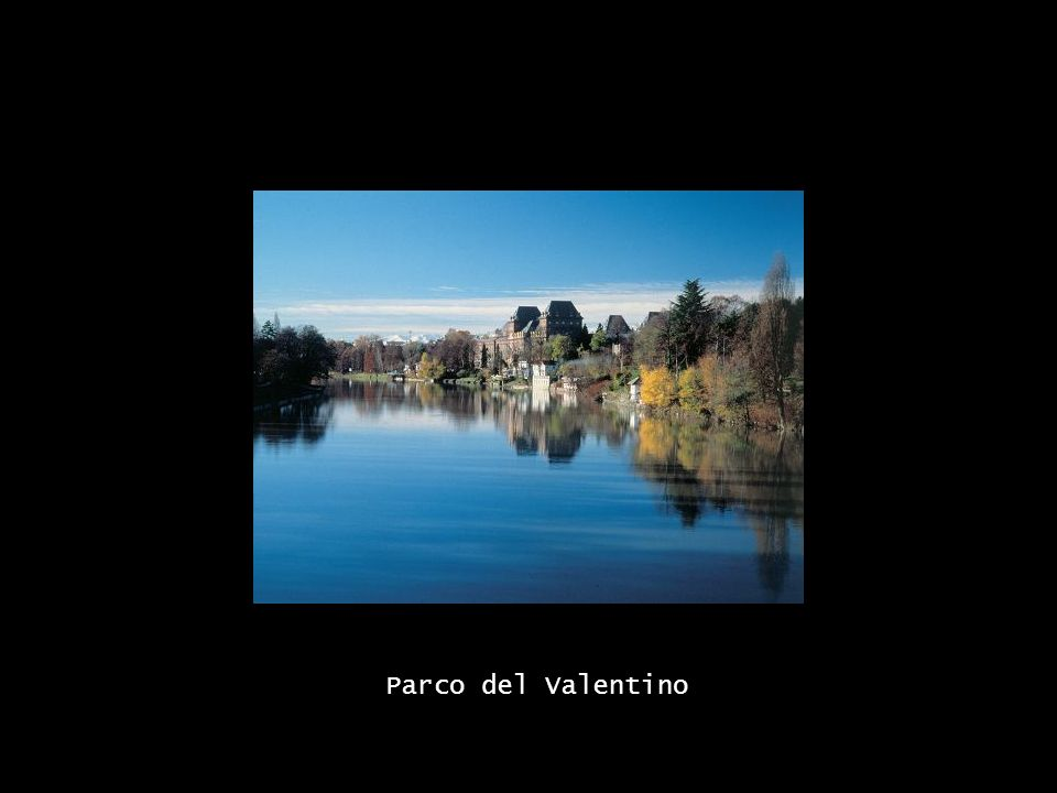 Parco del Valentino