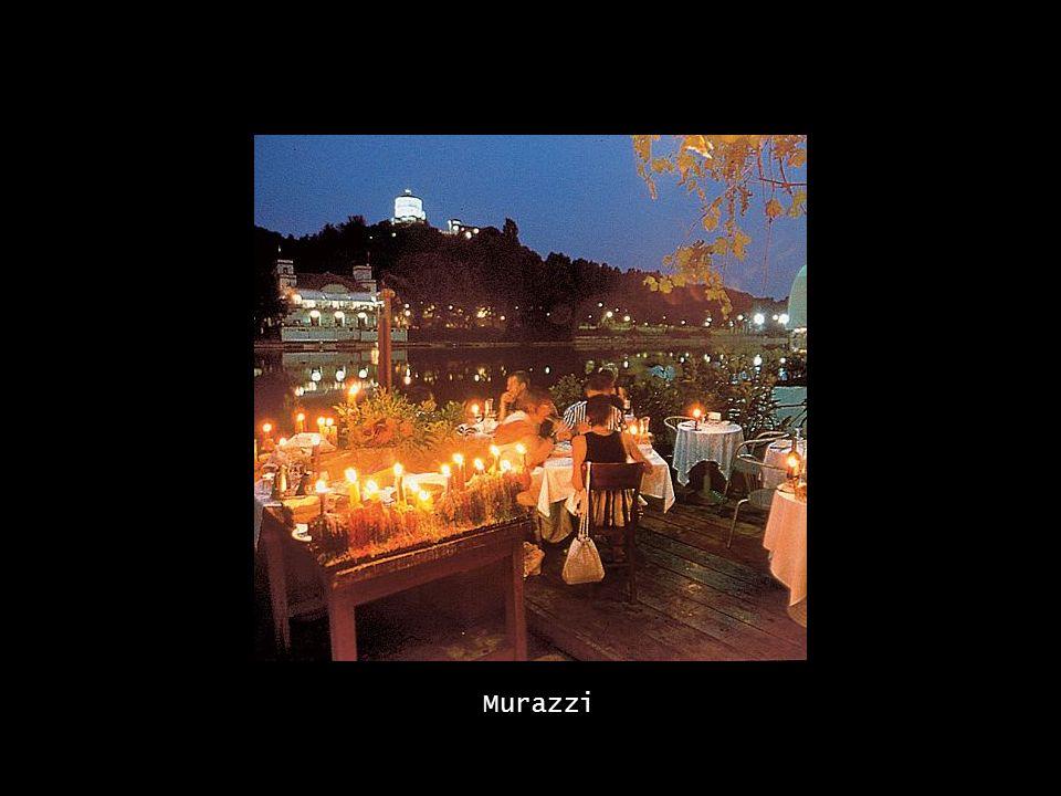 Murazzi