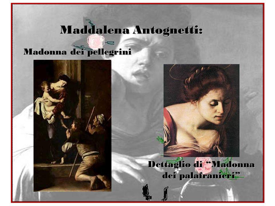 Maddalena Antognetti: