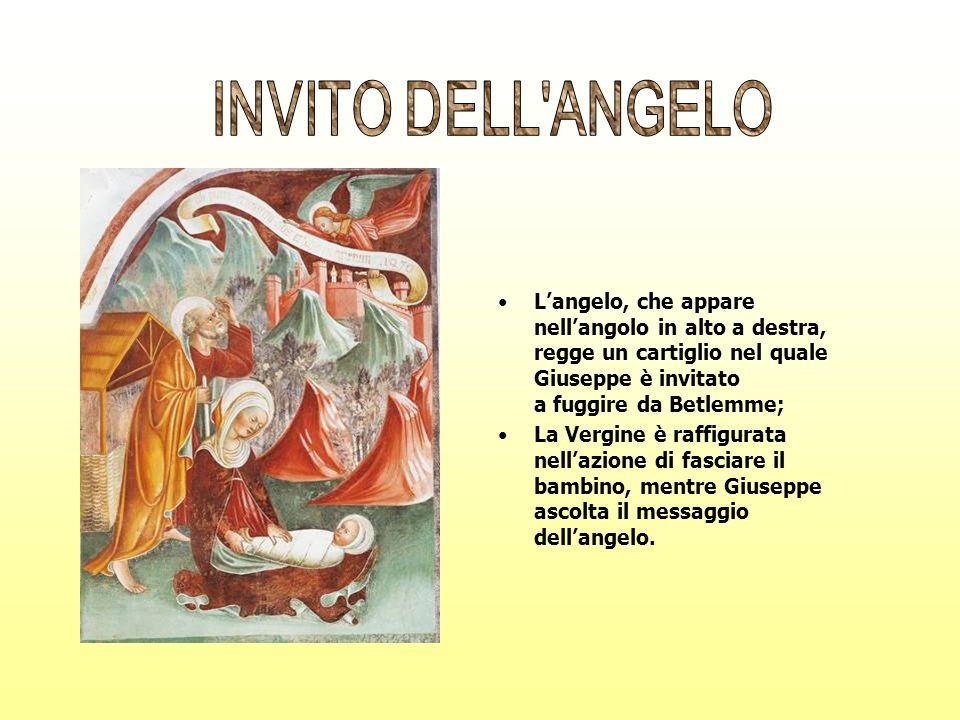 INVITO DELL ANGELO