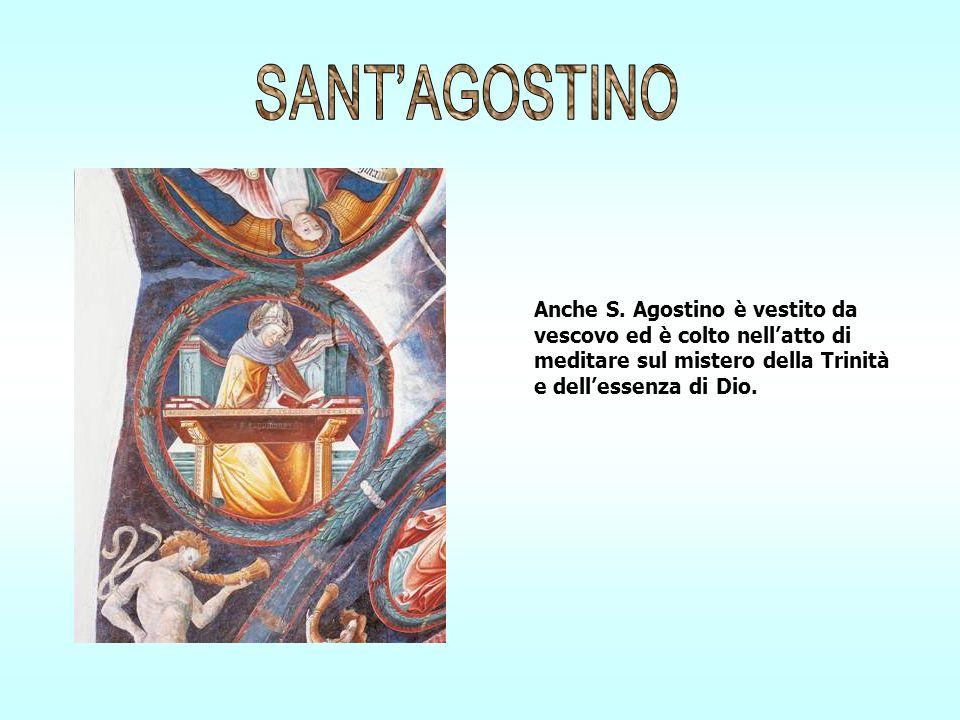 SANT'AGOSTINOAnche S.