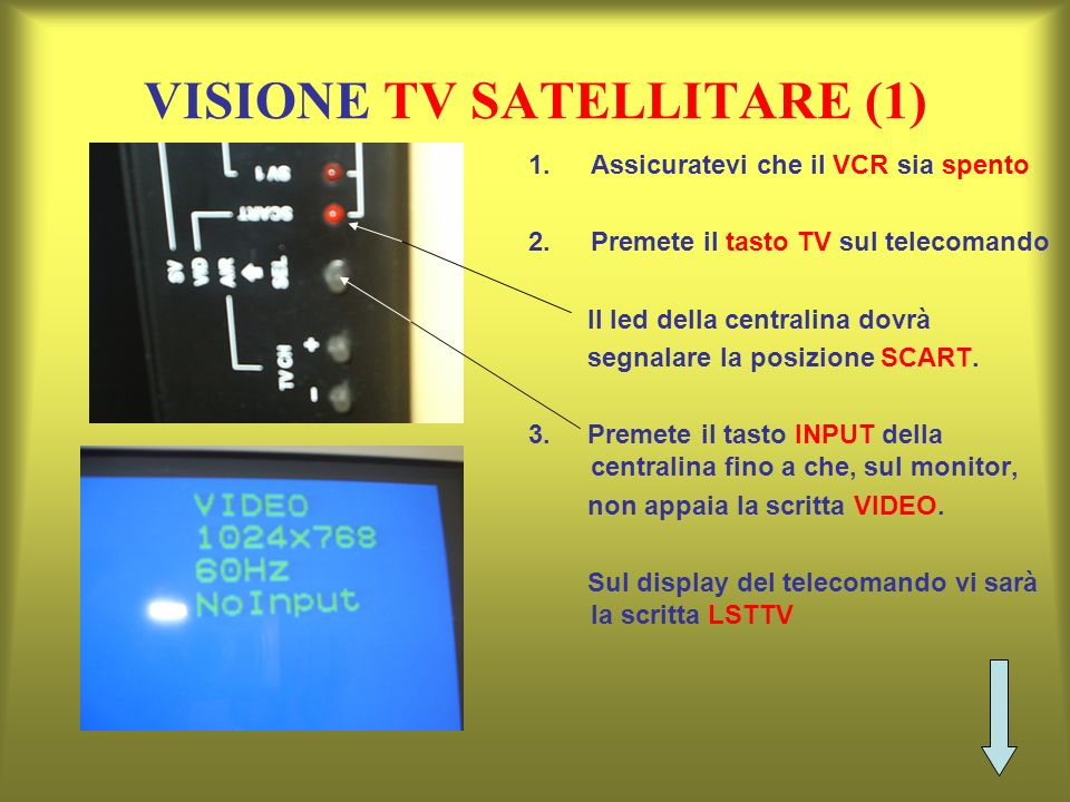 VISIONE TV SATELLITARE (1)