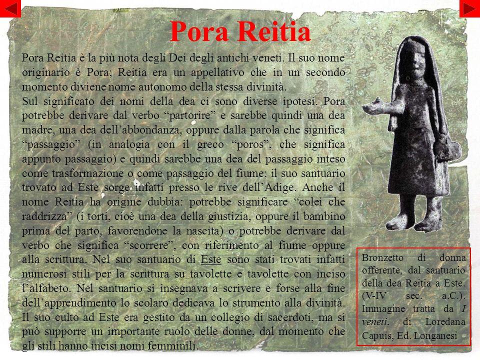 Pora Reitia