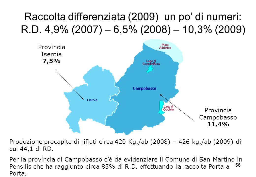 Provincia Campobasso 11,4%