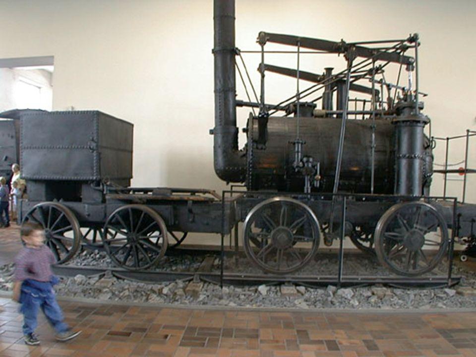 - Locomotiva 2
