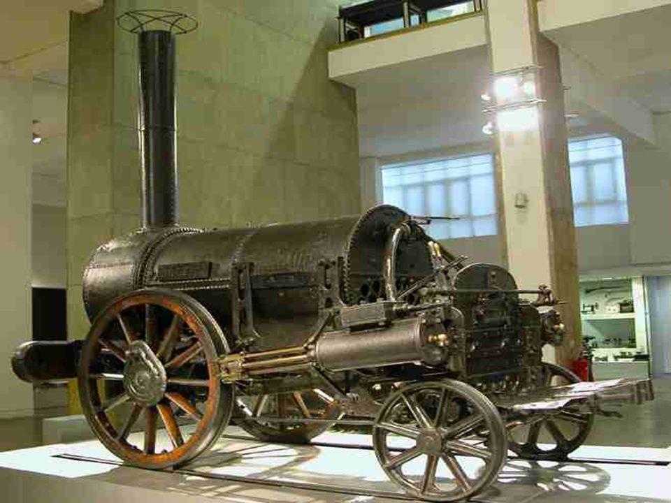 - Locomotiva 3