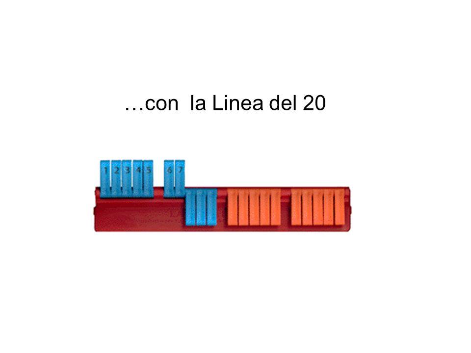 …con la Linea del 20