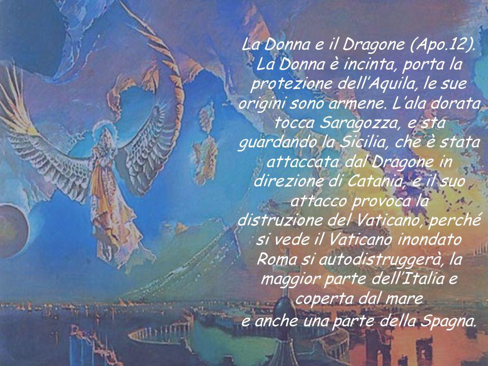 La Donna e il Dragone (Apo. 12)