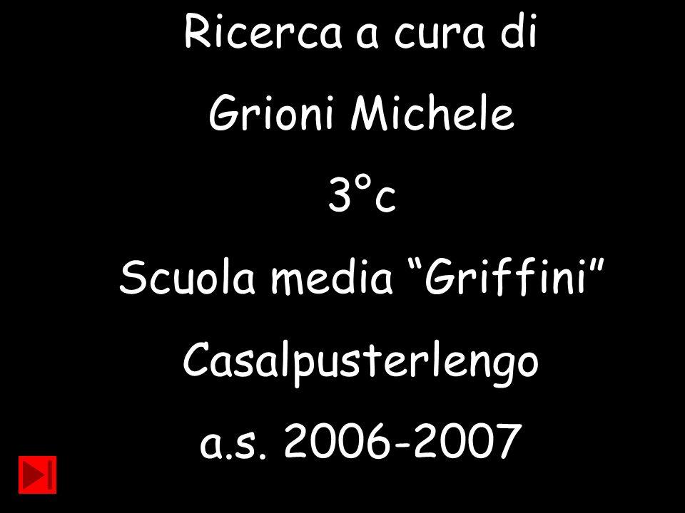 Scuola media Griffini
